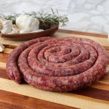 Specialty Meats