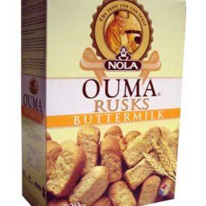 Biscuits & Rusks
